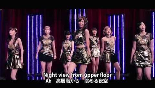 Berryz Koubou - Golden Chinatown (MV)