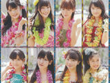 Morning Musume '14 Fanclub Tour in HAWAII ~Me ka aloha pumehana!!~