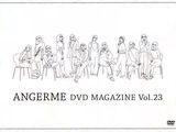 ANGERME DVD Magazine Vol.23