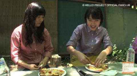 DVD「SATOYAMA体験ツアー第3弾! カントリー・ガールズと過ごす1泊2日バスツアーin足利」