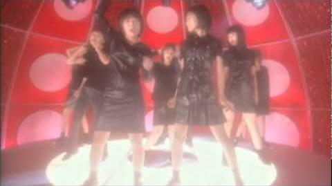 Morning Musume - Daite HOLD ON ME! (MV)