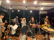 Taiyou to Ciscomoon Band Rehearsal Last & New Decade 2