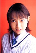 Abe Natsumi 2189