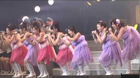℃-ute - LALALA Shiawase no Uta (Live Ver.)
