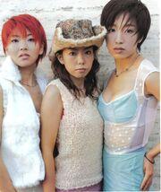 TaiyouToCiscomoon1999