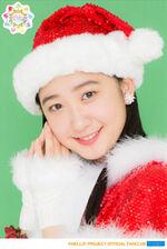 AkiyamaMao-Christmas2019