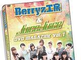 Berryz Koubou & Juice=Juice DVD Magazine Vol.1
