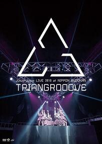 JuiceJuice-LG2018TRIANGROOOVE-DVD