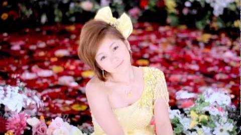 Morning Musume『Onna to Otoko no Lullaby Game』 (Mitsui Aika Solo Album Ver.)