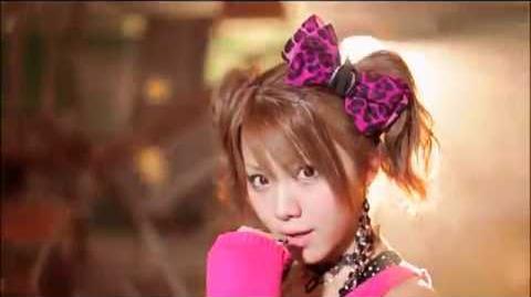 Tanaka Reina - Rock no Teigi (MV)