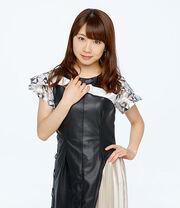 IshidaAyumi-JamaShinaideHereWeGo