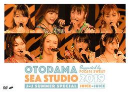 JuiceJuice-OTODAMA2019-DVD