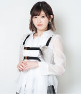 Kawamura Ayano