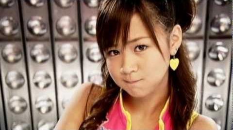 Morning Musume『Chokkan 2~Nogashita Sakana wa Ookiizo!~』 (Close-up Ver.)