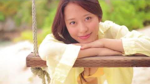 小田さくら Blu-ray『Sakura in Guam』ダイジェスト