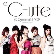 8QueenofJ-POP-la