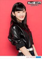 KawamuraAyano-Black&WhiteSpecialFuurinkazan