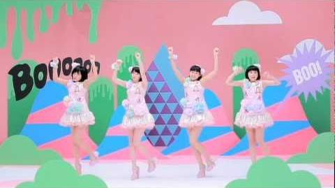 Smileage - Koi ni Booing Buu! (MV) (Dance Shot Ver