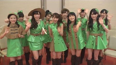 「Hello! Project ひなフェス2014 ~Fullコース~ 大抽選会!」後編