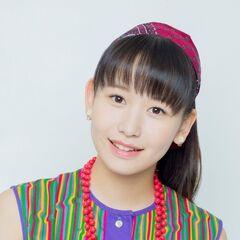 Kasahara Momona como Misaki Kayo