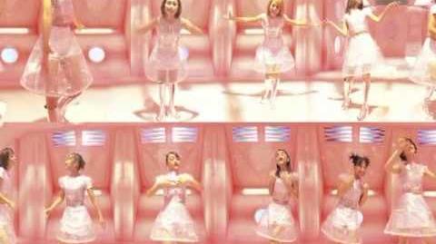 Morning Musume - DANCE Suru no da!