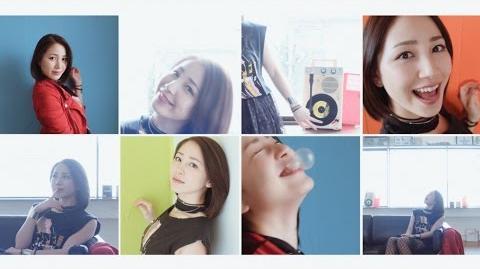 吉川友『チャーミング勝負世代』(You Kikkawa Charming generation )MV