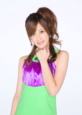 Berryz miyabi official 20080818