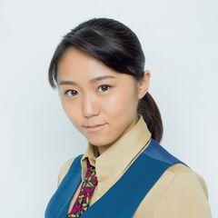 Murota Mizuki como Saionji Minoru