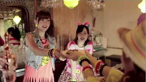 Berryz Koubou - Loving you Too much (MV)