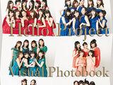 Hello!Project Visual Photobook 2018 Summer