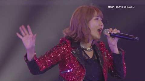 【DVD】岡井千聖FCライブ1 ~ 勝手にハロプロ20周年おめでとう!1998~2006 ~ -あ、私もおめでとう!-