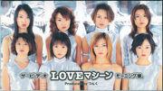 LOVEMachine-vhs