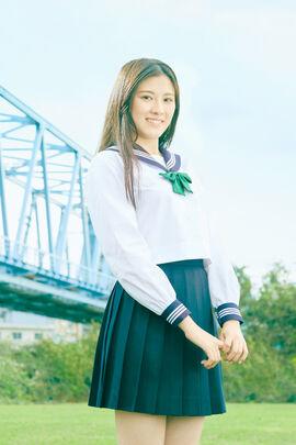 Morinaga-Aoharu