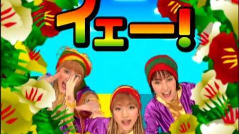 7nin Matsuri - Summer Reggae! Rainbow (MV)