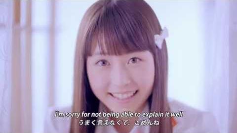 Country Girls - Itooshikutte Gomen ne (MV) (Promotion Edit)