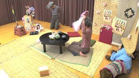 「℃-ute 鈴木愛理バースデーイベント2015」オリジナルグッズCM