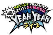 Hello! Project 2011 SUMMER ~Nippon no mirai wa YEAH YEAH Live~png