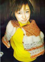 IchiiSayaka1999