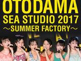 OTODAMA SEA STUDIO 2017 ~SUMMER FACTORY~