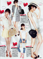 Kusumi Koharu, Magazine-257009