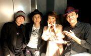 NakazawaYukowithband2019