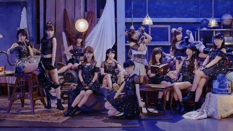 Morning Musume '16 - Sexy Cat no Enzetsu (MV) (Promotion Edit)