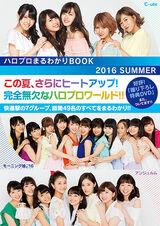 Hello Pro Maruwakari BOOK 2016 SUMMER