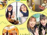 Hello! Project ga Iku! SATOYAMA & SATOUMI Tohoku Ryokou 2020