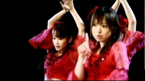 Morning Musume『Iroppoi Jirettai』 (Dance Shot Ver