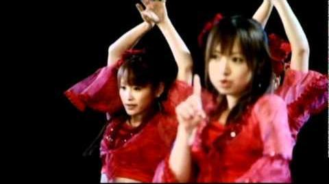 Morning Musume『Iroppoi Jirettai』 (Dance Shot Ver.)