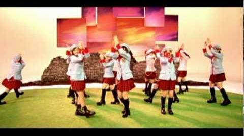 Morning Musume - Ai Araba IT'S ALL RIGHT (MV) (Close-up Ver)