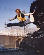 PhotoBook Hitomi.Yoshizawa 8TEEN 057