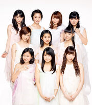 Updatedmorningmusume