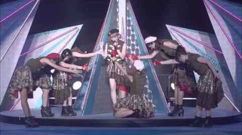 Berryz Kobo 「Be Genki」 @ 武道館 2014